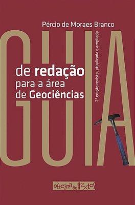 GUIA DE REDAÇAO PARA AREA DE GEOCIENCIAS 2° ED