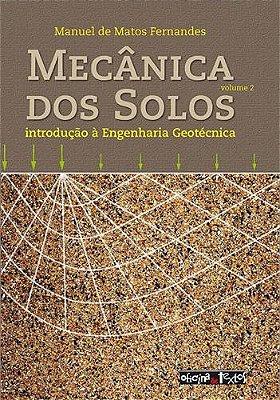MECANICA DOS SOLOS - VOL 2