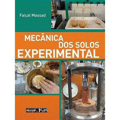 MECANICA DOS SOLOS EXPERIMENTAL