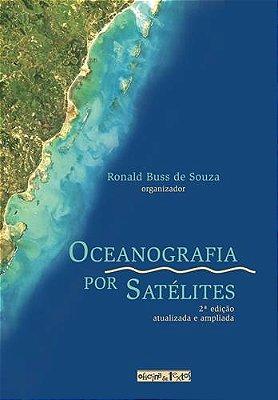 OCEANOGRAFIA POR SATÉLITES - 2ª EDIÇÃO