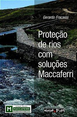 Proteção de Rios com Soluções Maccaferri