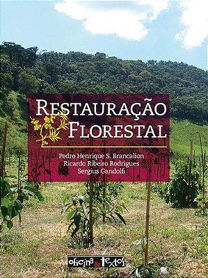 RESTAURACAO FLORESTAL