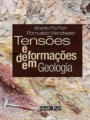 TENSÕES E DEFORMAÇÕES EM GEOLOGIA