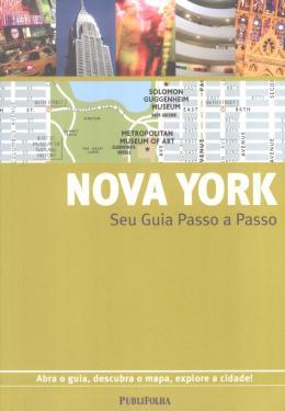 NOVA YORK - SEU GUIA PASSO A PASSO- 11ª ED