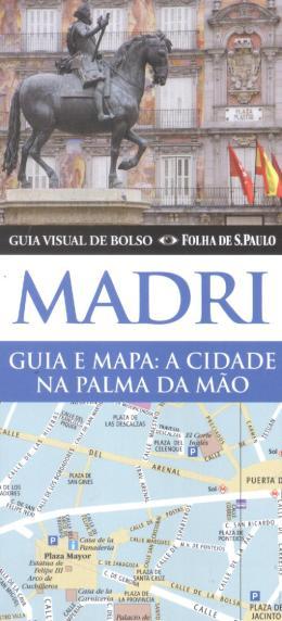 MADRI - GUIA VISUAL DE BOLSO- 4ª ED