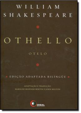 OTHELLO - EDICAO ADAPTADA BILINGUE