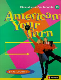 AMERICAN YOUR TURN SB 2