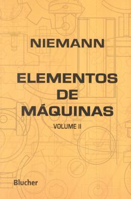 ELEMENTOS DE MAQUINAS VOL 2