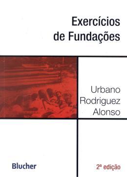 EXERCICIOS DE FUNDACOES - 2ª ED
