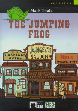 JUMPING FROG - BEGINNER