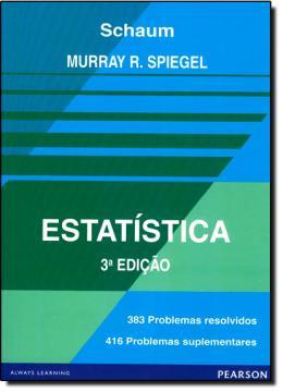 ESTATISTICA - 3 ª EDICAO