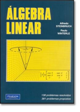 ALGEBRA LINEAR - 2ª ED