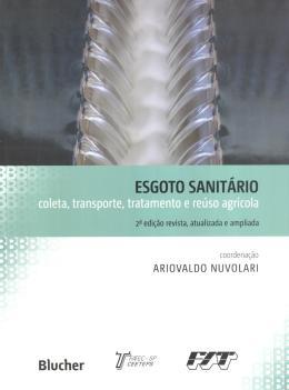 ESGOTO SANITARIO - 2ª EDICAO