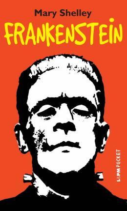 Frankenstein - Bolso