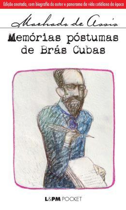 Memorias Postumas de Bras Cubas - Bolso