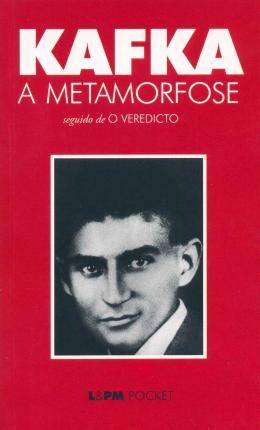 METAMORFOSE SEGUIDO DE O VEREDICTO, A