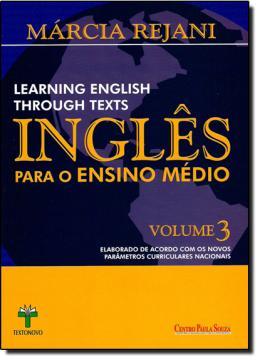 INGLES PARA O ENSINO MEDIO 3