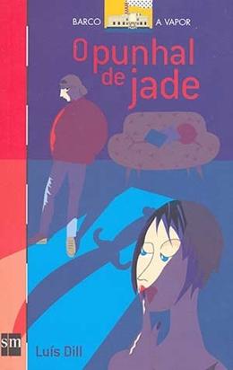 PUNHAL DE JADE, O