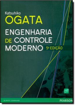 ENGENHARIA DE CONTROLE MODERNO - 5ª EDICAO
