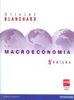 MACROECONOMIA - 5ª EDICAO