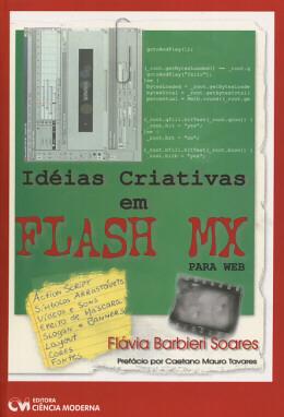IDEIAS CRIATIVAS EM FLASH MX PARA WEB