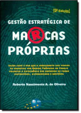 GESTAO ESTRATEGICA DE MARCAS PROPRIAS