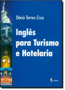 INGLES PARA TURISMO E HOTELARIA