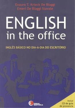 ENGLISH IN THE OFFICE - WITH CD-AUDIO