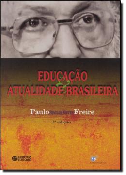 EDUCACAO E ATUALIDADE BRASILEIRA - 2º EDICAO