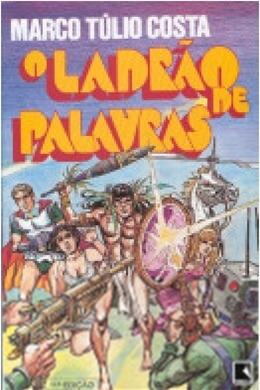 LADRAO DE PALAVRAS, O