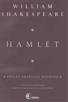 HAMLET - EDICAO ADAPTADA BILINGUE