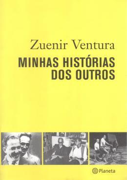 MINHAS HISTORIAS DOS OUTROS
