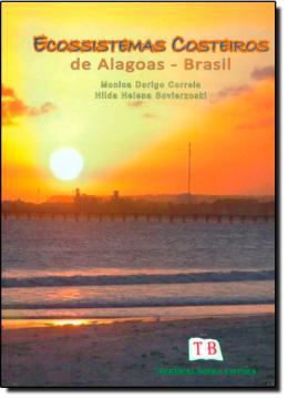 ECOSSISTEMAS COSTEIROS DE ALAGOAS - BRASIL