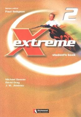 EXTREME 2 STUDENTS BOOK