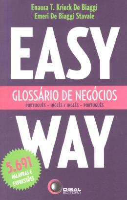 GLOSSARIO DE NEGOCIOS PORT/ING - ING/PORT - EASY WAY