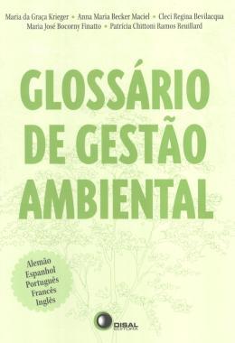 GLOSSARIO DE GESTAO AMBIENTAL