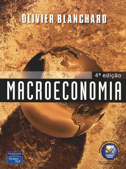 MACROECONOMIA - 4ª EDICAO