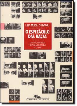 ESPETACULO DAS RACAS, O