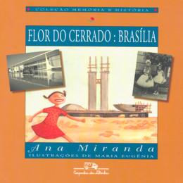 FLOR DO CERRADO - BRASILIA