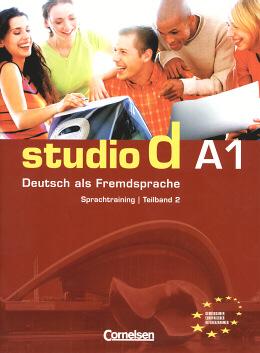 STUDIO D A1 - SPRACHTRAINING (7-12)