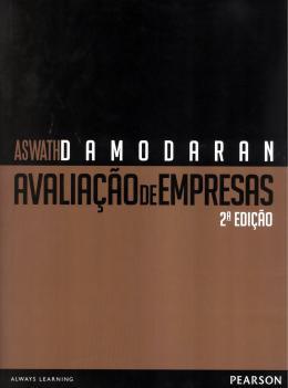 AVALIACAO DE EMPRESAS - 2ª ED