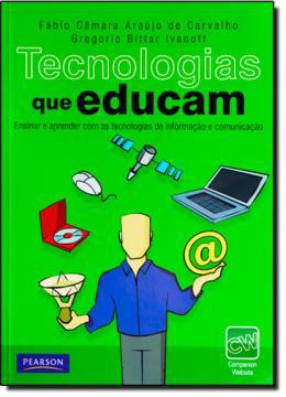TECNOLOGIAS QUE EDUCAM