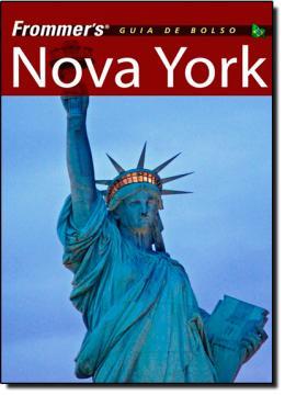 FROMMER´S NOVA YORK - GUIA DE BOLSO