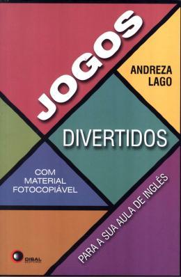 JOGOS DIVERTIDOS PARA SUA AULA DE INGLES 1