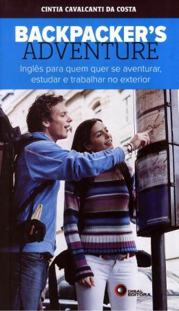 BACKPACKERS ADVENTURE - BILINGUE - PORTUGUES/INGLES