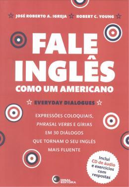 FALE INGLES COMO UM AMERICANO