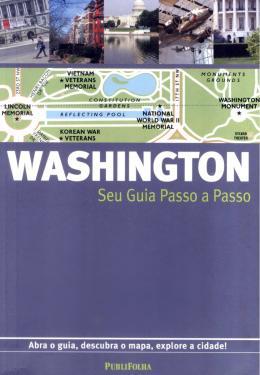 WASHINGTON - SEU GUIA PASSO A PASSO- 2ªED