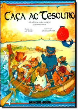 CACA AO TESOURO