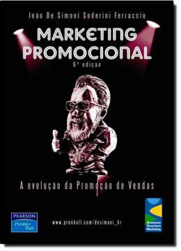MARKETING PROMOCIONAL - 6ª ED