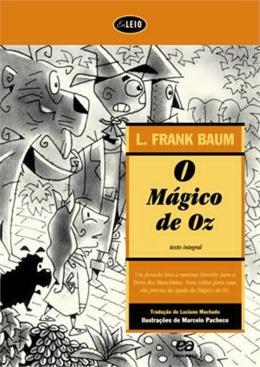 MAGICO DE OZ, O- 3ª ED
